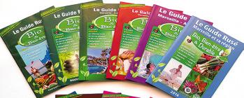 Dernier délais pour le guide de Marseille 2020-2021